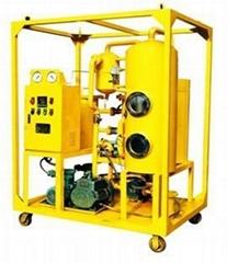 TY Turbine Oil Purification Device