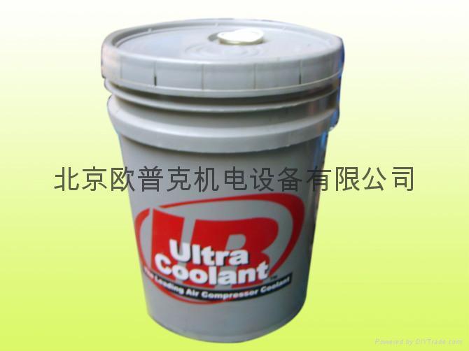 美國壽力空壓機潤滑油 5