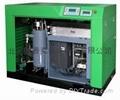 无油螺杆压缩机 2