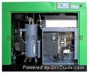 无油螺杆压缩机 3