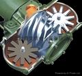 无油螺杆压缩机 5
