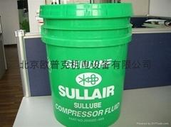 壽力空壓機專用潤滑油250022-669