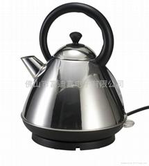 外贸电热水壶