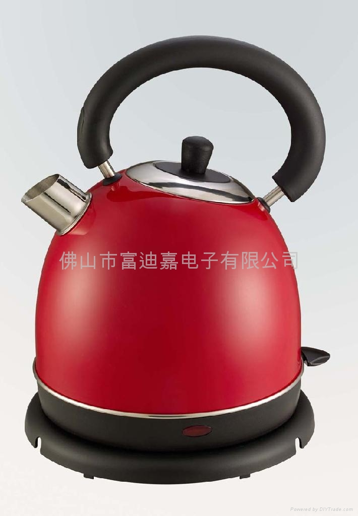 Electric Kettle Product ~ Colour kettle v china manufacturer electric
