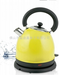COLOUR COATING ELECTRIC KETTLE