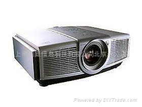 明基W5000高清投影機    1