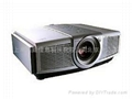 明基W5000高清投影機
