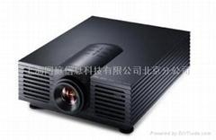 示創HD700高清投影機