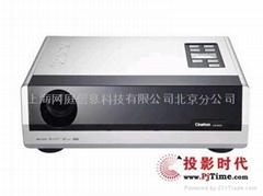 示創HD900高清投影機