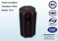 Strain Insulator