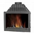 wood burning stove(TST009)
