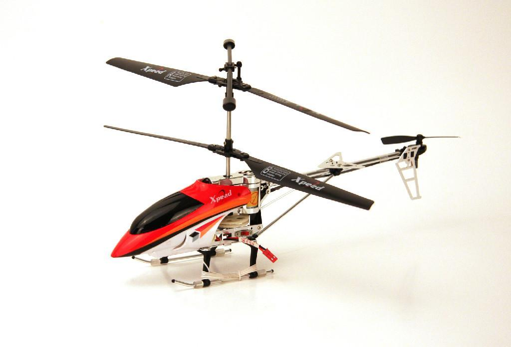 outdoor rc helicopter - WD0523