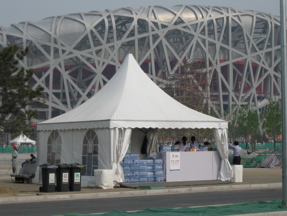 劳斯伯格篷房制造(上海)图片