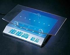 acrylic fabric ultrathin lightbox