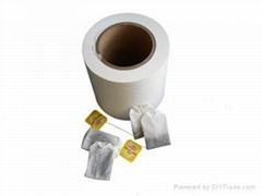 teabag filter paper