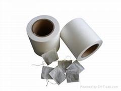 teabag  paper