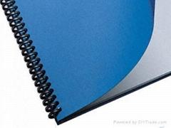 binding cover
