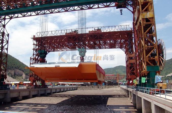 Gantry Crane for Bridge & Port 2