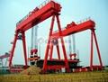 Gantry Crane for Bridge & Port 5