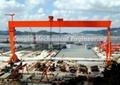 Gantry Crane for Shipbuilding 4