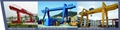 Gantry Crane for Warehouse or Goods Yard