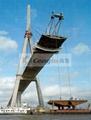 Cantilever Precast Segments Launching Crane 2