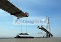 Cantilever Precast Segments Launching Crane 5