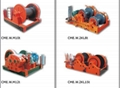 Various Electric Winch 2