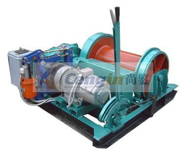 Various Electric Winch 3