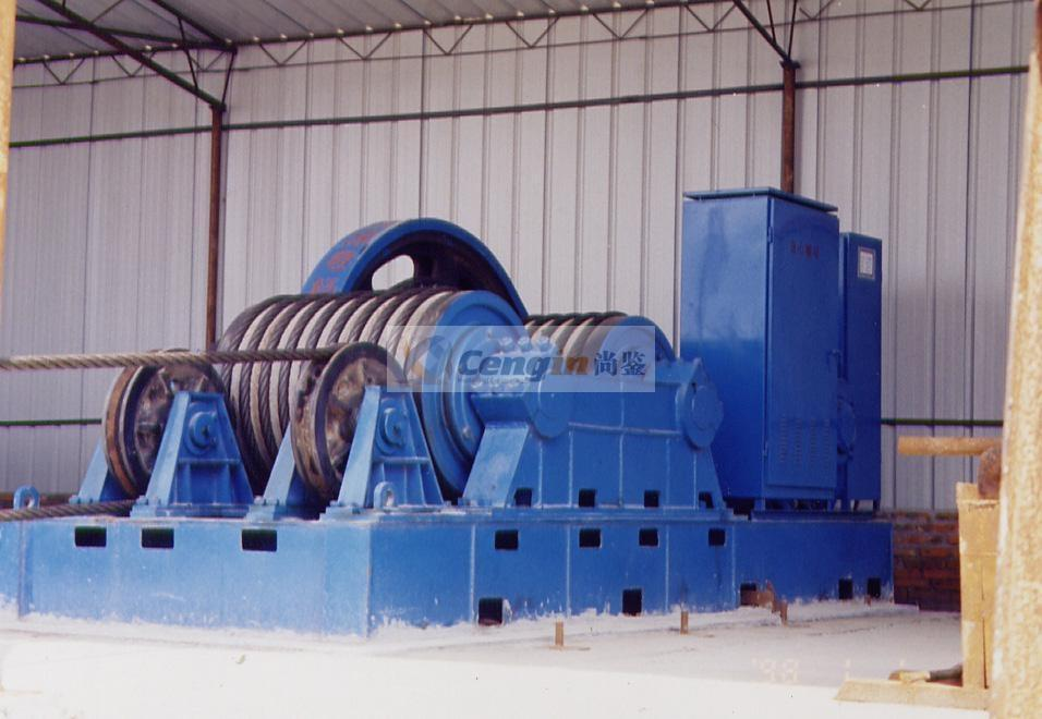 Various Electric Winch 4
