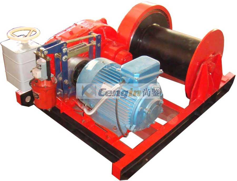 Various Electric Winch 5