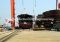 Ship Launching or Traction Equipment 2