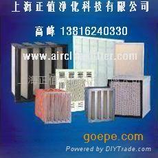 供應初效空氣過濾器 4