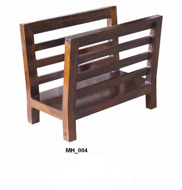Popular Woodworking Books Publisher Wooden Magazine Rack