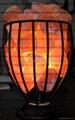 Basket Salt Lamp 2