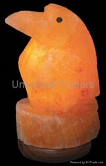 ANIMALS CRAFTED SALT LAMPS