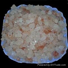 NATURAL BATH SALT CHUNKS
