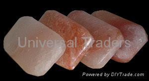 NATURAL SALT BATH SOAPS  1
