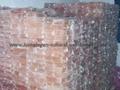 NATURAL SALT TILES AND BRICKS  1