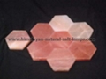 NATURAL SALT TILES AND BRICKS  2