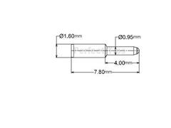 Mini Pin Gel Type (NS)