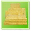 A1级阻燃岩棉板 1