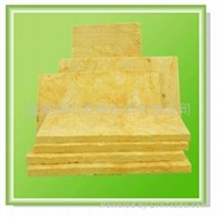 A1级阻燃岩棉板