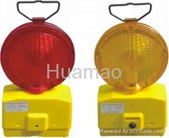 Traffic Barricade Light