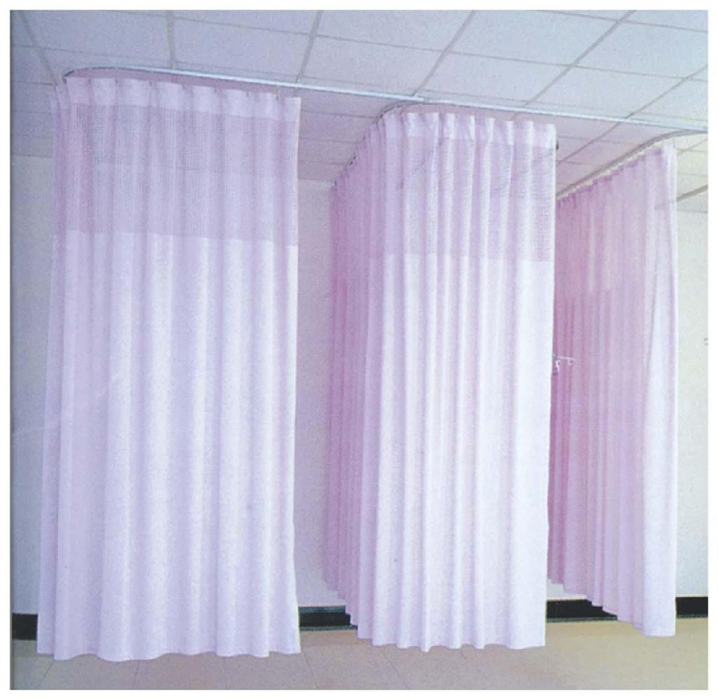 Hospital Curtains Drapery Room Ideas