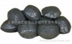Magnesite Carbon Ball