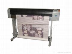 寬幅數碼印花寫真機