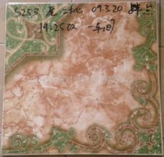 500x500mm ceramic tiles