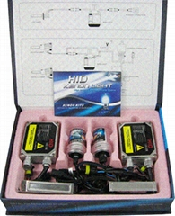 hid single beam kit