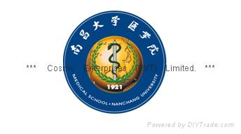 MBBS in  China Nanchang University  2